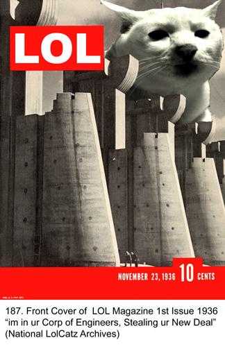 Life Magazine 1936