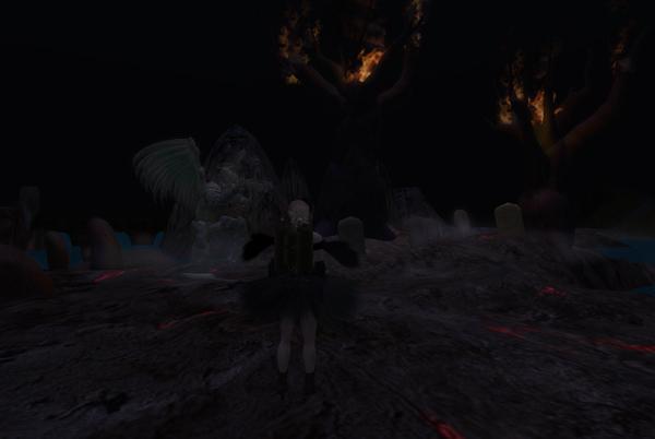 Darkland Cememtry